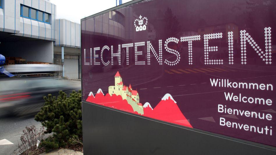 Liechtenstein: Im Visier der Steuerfahnder