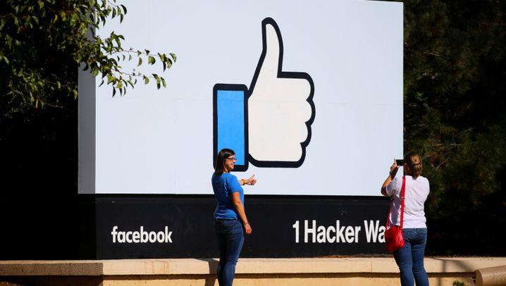 Bain & Company auf Platz eins: Beliebteste US-Arbeitgeber - Facebook stürzt ab
