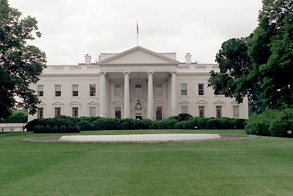Schulden, Schulden, Schulden: Auch im Weißen Haus in Washington wird gern zu diesem Mittel der Problemlösung gegriffen