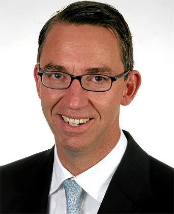CEO auf Zeit: Grenzebach-Vertrauter Reuter