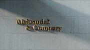 Wie McKinsey zur Skandalfirma wurde