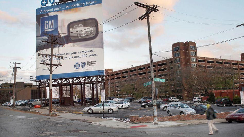 Werbung in Detroit, USA: Deutsche Werbemanager Lindhof und Gruhl haben gemeinsame Agentur gegründet