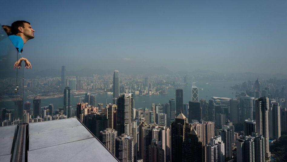 Immobilien-Hotspot Hongkong: Für Anleger offener Immobilienfonds ändert sich einiges