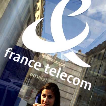 Rückkehr zu traditioneller Übernahmepolitik: France-Telecom-Aktien profitieren vom Abbruch der Verhandlungen