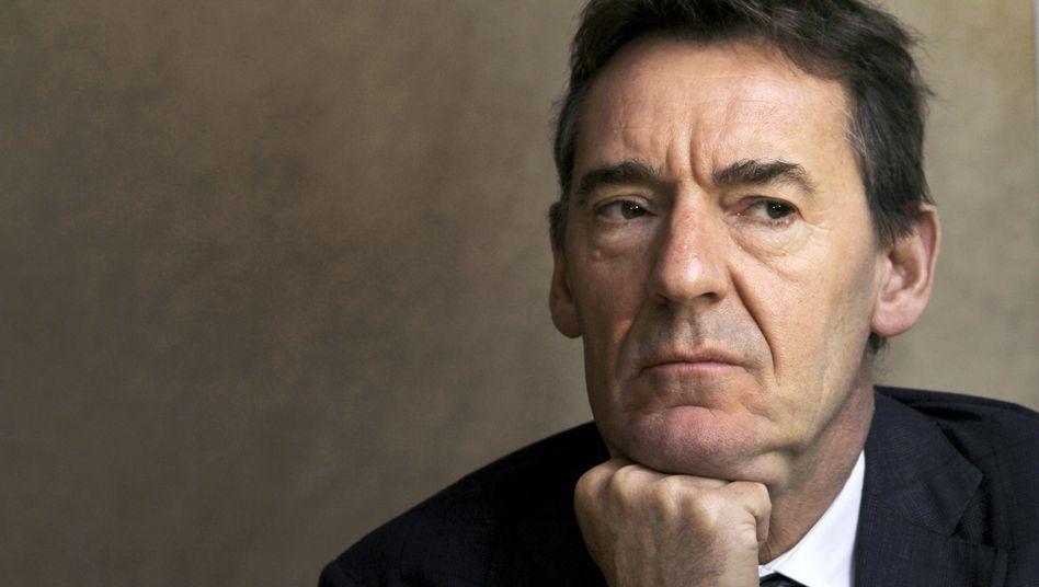 Von Bric bleibt nur noch C: Jim O'Neill, früher begeisterter Advokat der Bric-Länder, ist skeptisch geworden