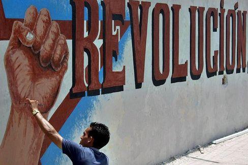 Ein Land im Umbruch:Kuba öffnet sich langsam