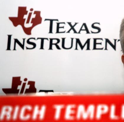 Texas Instruments: Solides Wachstum für das laufende Quartal erwartet