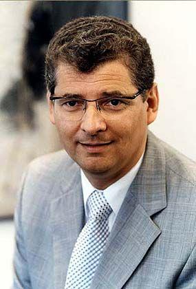 Soll Vorstand bleiben: ThyssenKrupp-Manager Eichler