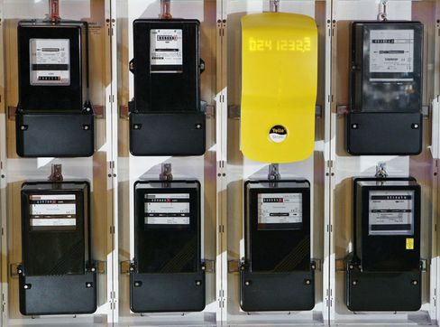 Yello: Internetaffiner Stromzähler