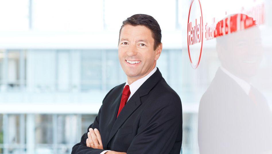 """Henkel-Chef Kasper Rorsted: """"Wenn wir die digitale Zukunft mitgestalten wollen, müssen wir Teil davon sein"""""""