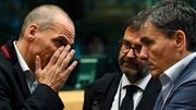 Die griechische Verhandlungs-Tragödie - wie Athen seine Partner über den Tisch zog