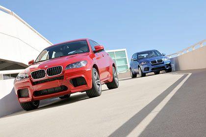 Warten auf Belebung der Weltmärkte: Hersteller wie BMW und Mercedes konnten von der Abwrackprämie nicht profitieren