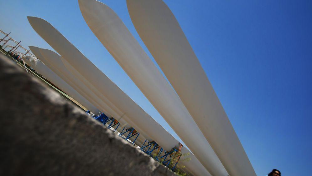Ranking: Die Top 10 der Windkraftbranche