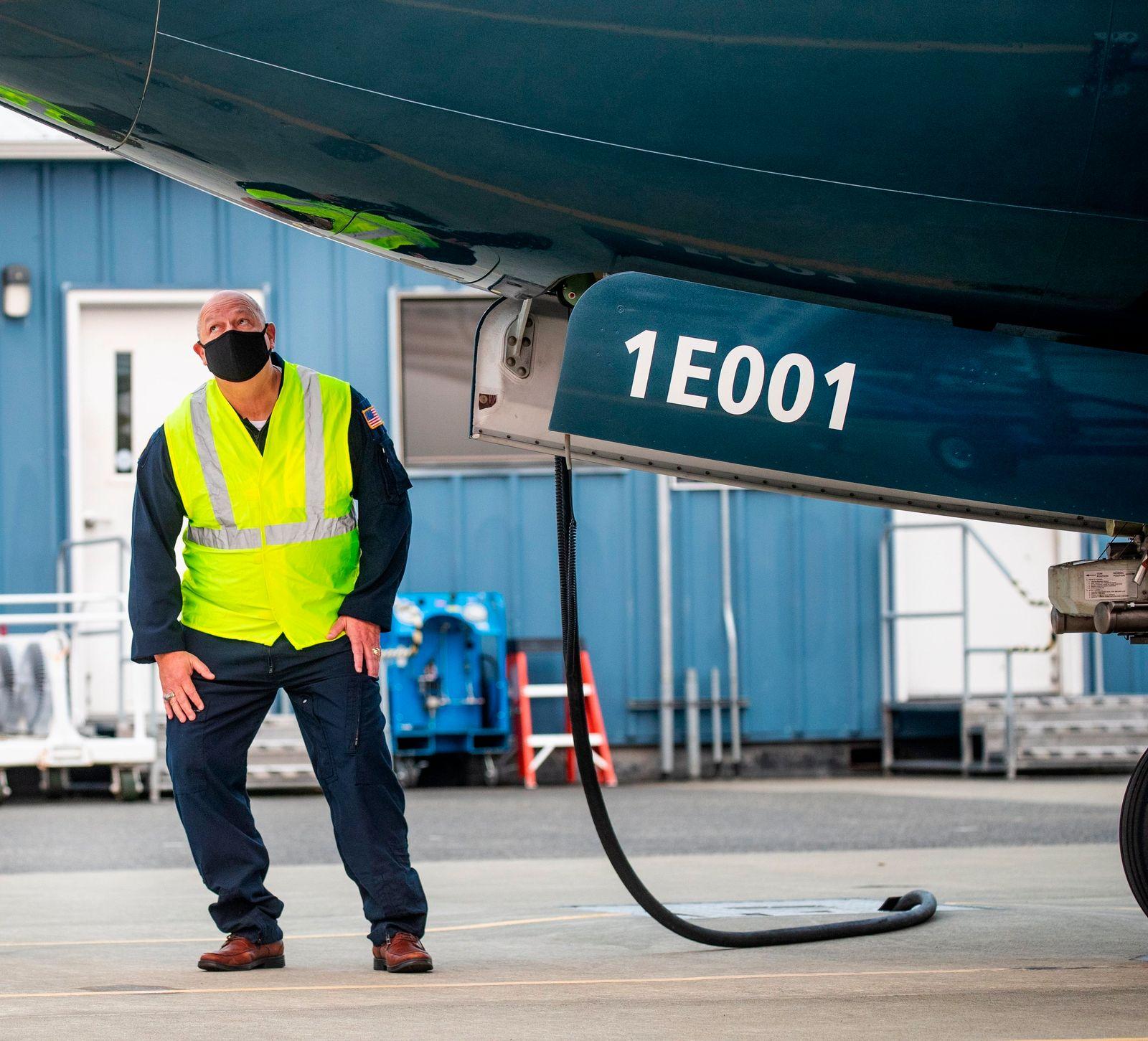 Congress FAA Boeing