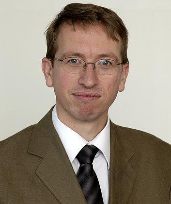 Christoph Grandpierre (36): Geschäftsführer Personal von IBM Deutschland