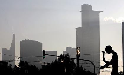Frankfurter Gesellschaft schließt Fonds: Kanam US-Grundinvest vorerst geschlossen