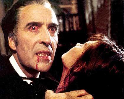 Zur falschen Zeit falschen Ort? Bram Stockers Dracula
