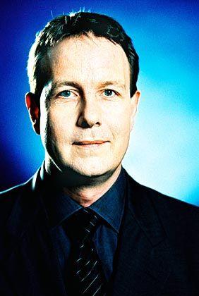 Ralf Kleber, Geschäftsführer von Amazon Deutschland