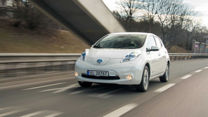 Elektroautos: Ein aktueller Überblick