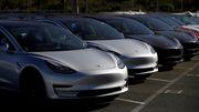 Tesla schlägt VWs ID-Modelle - vorerst