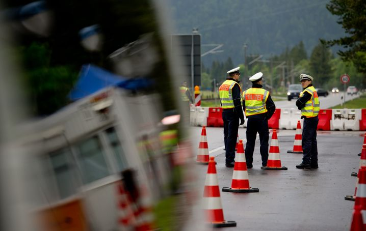 Kontrollen an der deutsch-österreichischen Grenze: Wohlstand basiert auf Freizügigkeit