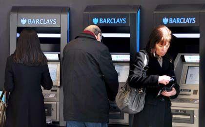 Wie viel darf's sein? Britische Banker haben den G20-Boni-Regeln zugestimmt