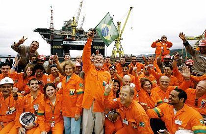"""Lulas Wirtschaftslehre: """"Kein kapitalistisches Land funktioniert ohne Kapital"""""""