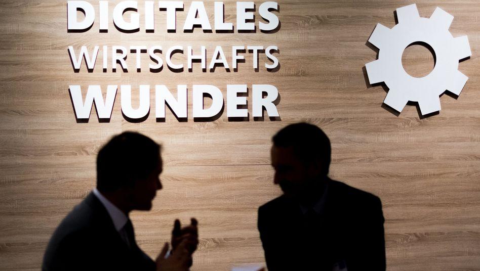 Wirtschaftswunder: Start-ups brauchen die Verflechtung mit Kapitalgebern und etablierten Unternehmen
