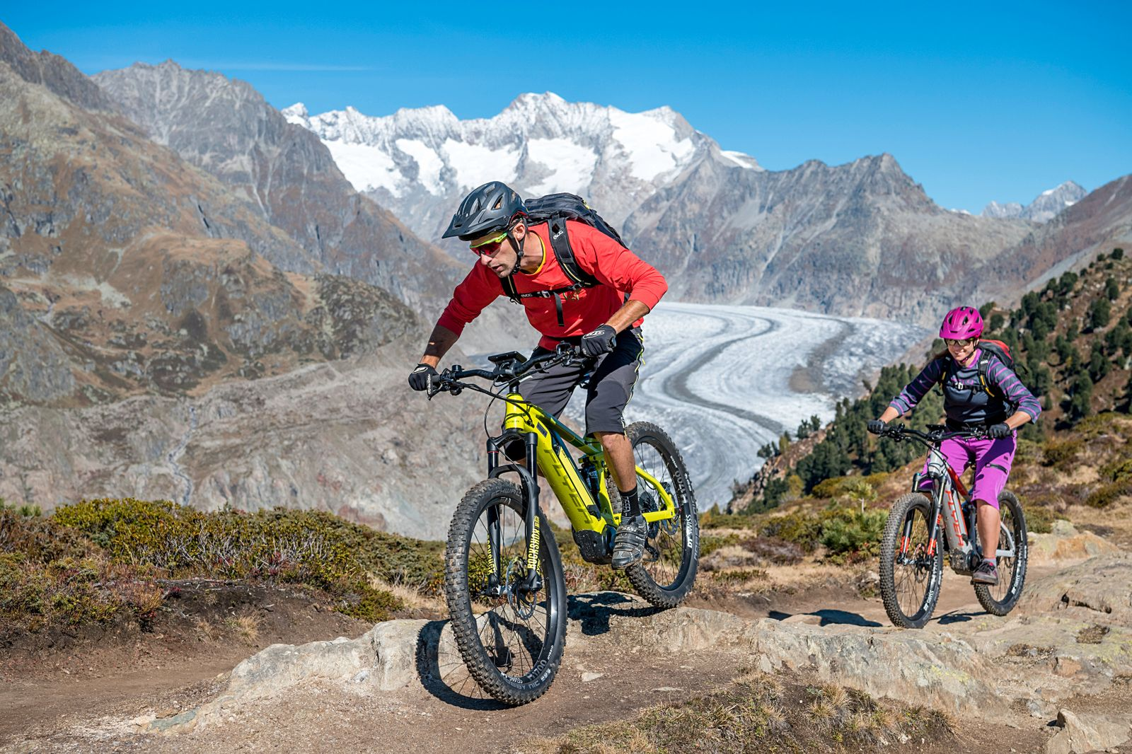 E-Bike; E-Mountainbike