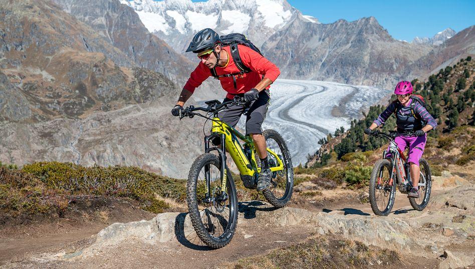 Fahrradboom: Corona beschert den Herstellern hochwertiger Bikes Absatzrekorde