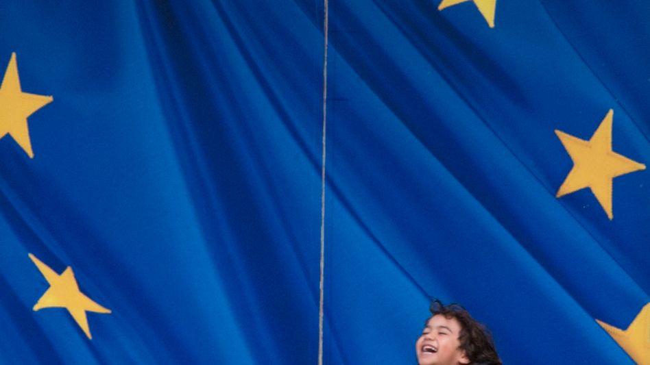 Zukunft Europa: Ziel ist ein gemeinsames, digitales Europa