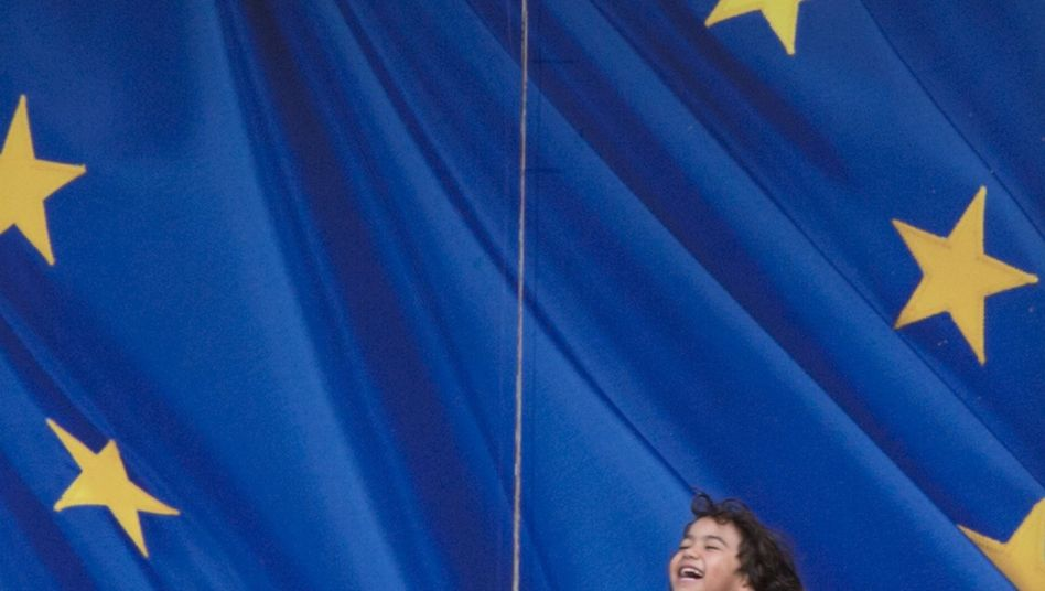 Ein Altersvorsorgeprodukt, dass in allen EU-Staaten funktioniert und in das jeder EU-Bürger einzahlen kann - das ist der Plan der EU-Kommission