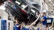 VW-Betriebsratschef schließt Vier-Tage-Woche aus