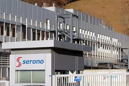 Erwartungen nicht erfüllt:Merck-Serono Biotech Center
