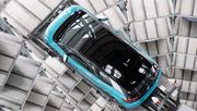 Volkswagens Investitionsbudget stagniert - aber mehr Geld für Elektro und Digitales