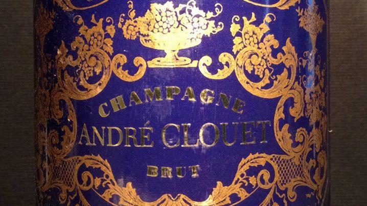 Champagnertest: Die Blancs de noirs