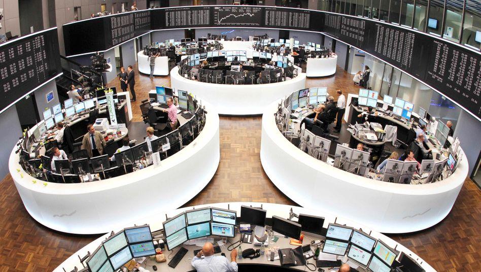 Börsenindizes spiegeln Wandel der Wirtschaft wider