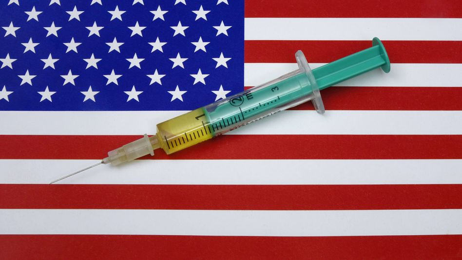Corona-Impfstoffe für den US-Markt: Curevac wird vorerst nicht mitmischen