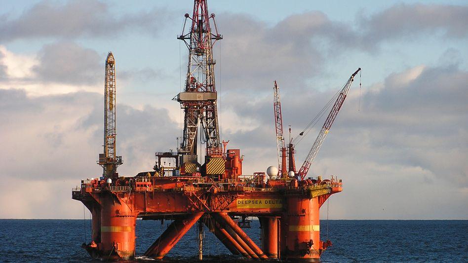 Probebohrungen im Schtokman-Gebiet: Gazprom hofft auf bessere Zeiten
