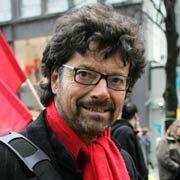 Der rote Tycoon: Diether Dehm, Chef des Unternehmensflügels in der Linkspartei