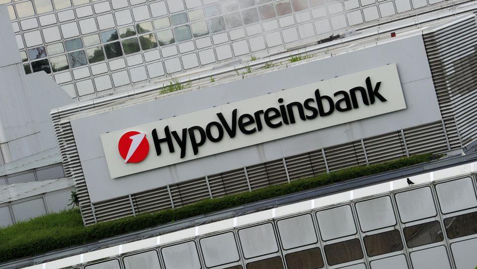 Die HVB hatte 2011 ihren ehemaligen Kunden Rafael Roth auf 120 Millionen Euro verklagt. Nun hat sie einen Vergleich geschlossen und verzichtet offenbar auf einen Großteil ihrer Forderungen