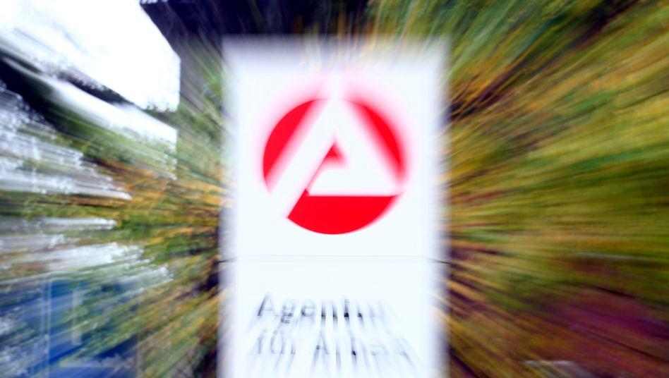 Arbeitsagentur: Die Rücklagen von 26 Milliarden Euro könnten bis Jahresende aufgezehrt sein