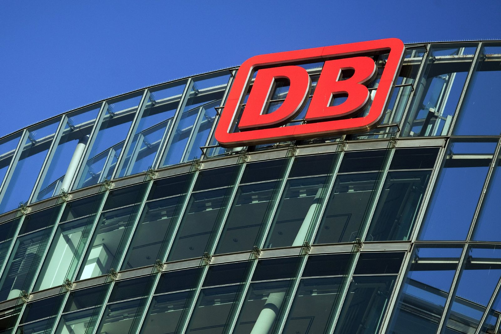 Deutsche Bahn / Zentrale