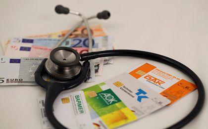 Antrag gestellt: Viele gesetzliche Versicherungen wollen Zusatzgebühr erheben