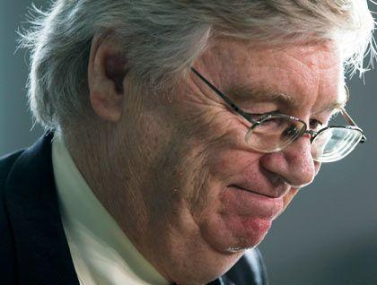 Sanierung light: GM-Europe-Manager Reilly