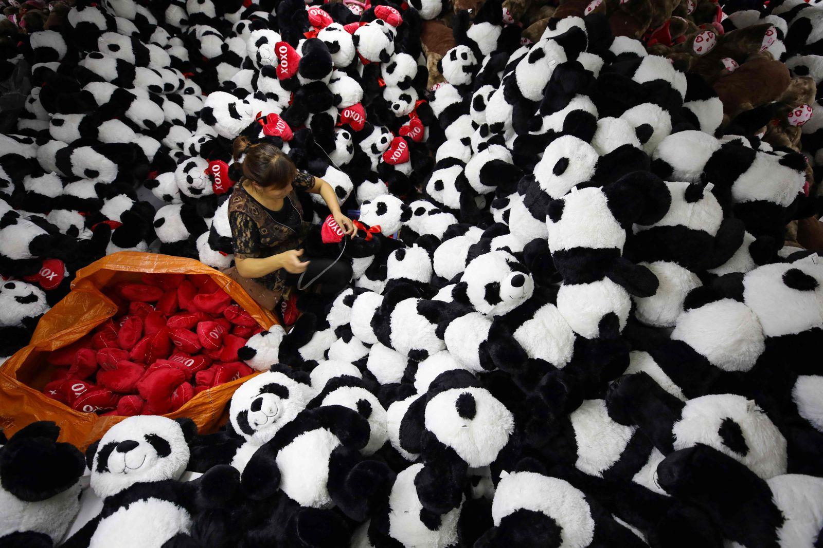 China / Export