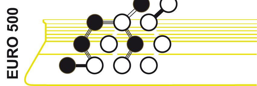 GRAFIK EURO 500 / 2012 / Chemie