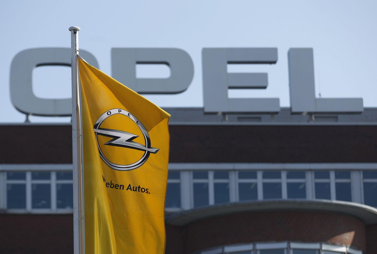Opel / Bochum
