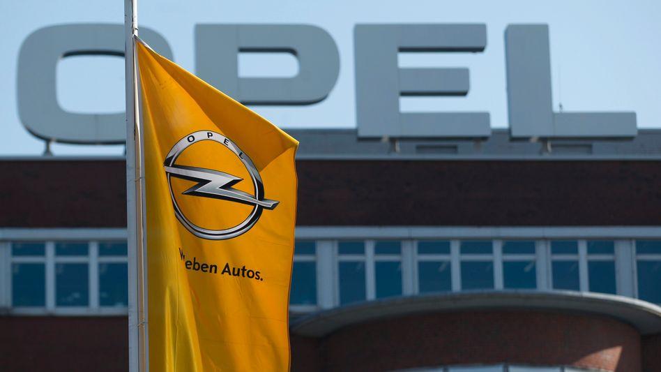 Opel in Bochum: Offenbar Betriebsverlängerung bis wenigstens zum Jahr 2016