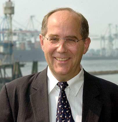 Wahl-Hanseat: Reinhard Pöllath